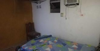 我的城市青年旅舍 - 卡塔赫纳 - 睡房