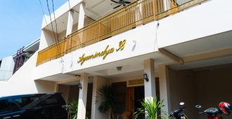 奇皮南伊达百货公司附近瑞德多兹酒店 - 雅加达 - 建筑