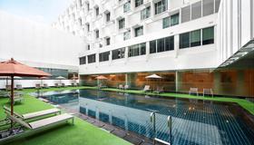 曼谷中心点文华大酒店 - 曼谷 - 建筑