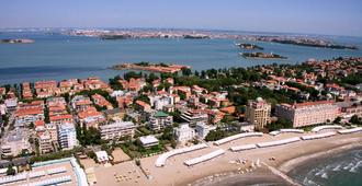 威尼斯瑞瓦马尔酒店 - 威尼斯 - 户外景观