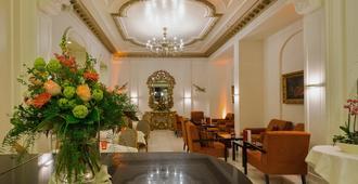 欧拉酒店 - 巴塞尔 - 大厅
