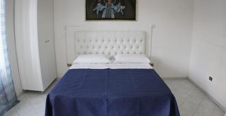 那不勒斯卡罗莱纳民宿 - 那不勒斯 - 睡房