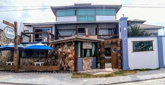 海岸旅馆 - 卡波布里奥