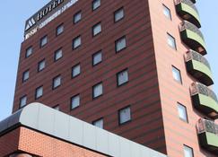 大田松山酒店 - 太田市 - 建筑