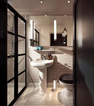 罗素酒店 - 伦敦 - 浴室