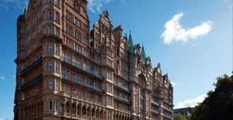 罗素酒店 - 伦敦
