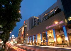 松山全日空酒店 - 松山 - 建筑