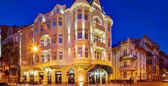 阿特拉斯豪华酒店 - 利沃夫 - 建筑