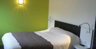 鲁昂中心布里特酒店 - 鲁昂