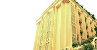 莫格爾宮殿飯店 - 孟买 - 建筑