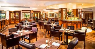 伦敦肯辛顿国敦塔拉酒店 - 伦敦 - 餐馆