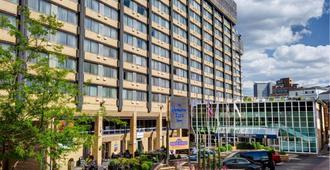 伦敦肯辛顿国敦塔拉酒店 - 伦敦 - 建筑