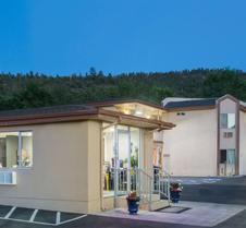 威廉斯大峡谷温德姆旅游旅馆