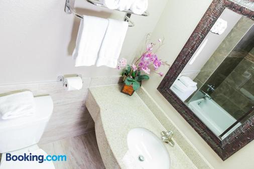 迪克西好莱坞酒店 - 洛杉矶 - 浴室