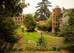 雷纳可森林酒店 - 比尼亚德尔马 - 户外景观
