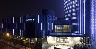 上海中星铂尔曼大酒店 - 上海 - 建筑