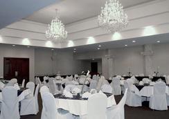 韦奇伍德酒店 - 费尔班克斯 - 餐馆