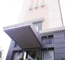 峇里巴伴太平洋飯店