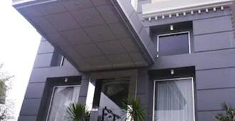 峇里巴伴太平洋飯店 - 巴厘巴板