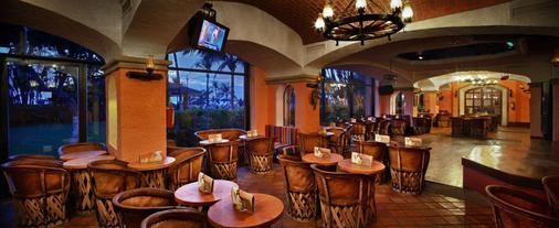 Barceló Ixtapa - 伊斯塔帕 - 酒吧