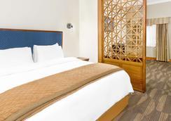 温德姆花园酒店-新奥尔良巴罗纳广场 - 新奥尔良 - 睡房
