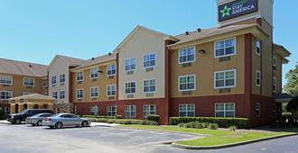 奥兰多-玛丽湖-格林伍德大道1036号-美国长住酒店 - 玛丽湖