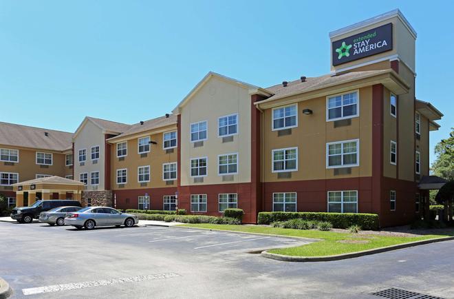 玛丽湖1036格林伍德大道美国长住酒店 - 玛丽湖 - 建筑