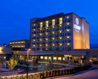 卡普里海岸酒店 - 基洛纳 - 建筑