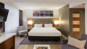 阿姆斯特丹机场美居酒店 - 阿姆斯特丹 - 睡房