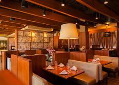 霍尔曼大酒店 - 夏洛特顿 - 餐馆