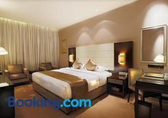 北京日坛宾馆 - 北京 - 睡房