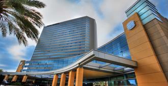 休斯顿皇家索尼斯塔酒店 - 休斯顿 - 建筑