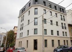威尼斯精品酒店 - 布加勒斯特 - 建筑