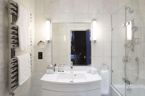 曼德维尔酒店 - 伦敦 - 浴室