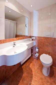 小约翰施特劳斯酒店 - 维也纳 - 浴室