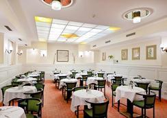 小约翰施特劳斯酒店 - 维也纳 - 餐馆