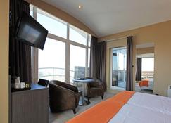 多尼酒店 - 德帕内 - 睡房