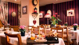 布里坦尼克酒店 - 巴黎 - 餐馆