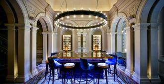 利物浦街安达仕酒店 - 伦敦 - 酒吧