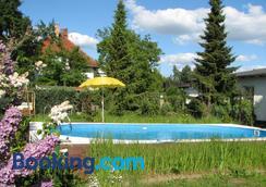 潘修恩莉迪亚酒店 - 柏林 - 游泳池