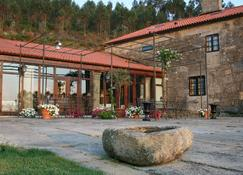 卡萨格兰德巴乔酒店 - 圣地亚哥-德孔波斯特拉 - 建筑
