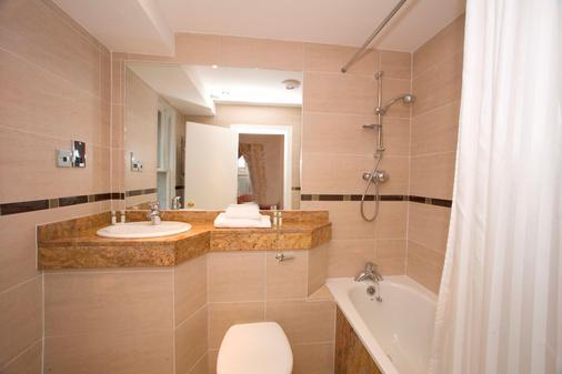 老韦弗利酒店 - 爱丁堡 - 浴室