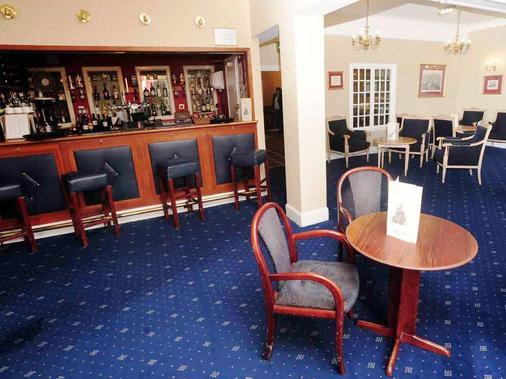 老韦弗利酒店 - 爱丁堡 - 酒吧