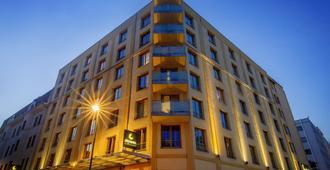卢布尔雅那城市酒店 - 卢布尔雅那 - 建筑