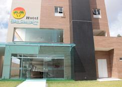 伊哈科斯提拉酒店 - 圣路易斯 - 建筑