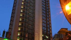 宏基国际宾馆 - 香港 - 建筑