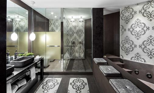 巴塞罗那纪念碑酒店 - 巴塞罗那 - 浴室
