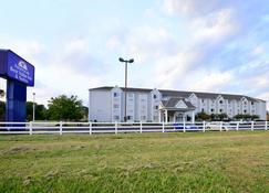 杰克逊美洲最佳价值套房酒店 - 杰克逊 - 建筑