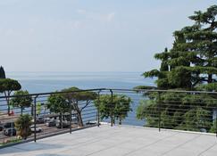 加尔达湖欧罗巴酒店 - 加尔达 - 建筑