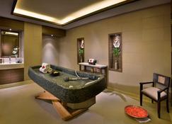 昌迪加拉利特旅館 - 昌迪加尔 - 水疗中心